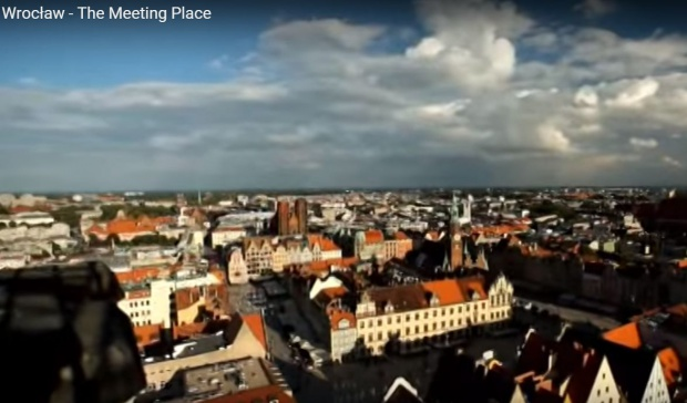 Wrocław wśród miast świata polecanych na urlop w 2016 r.