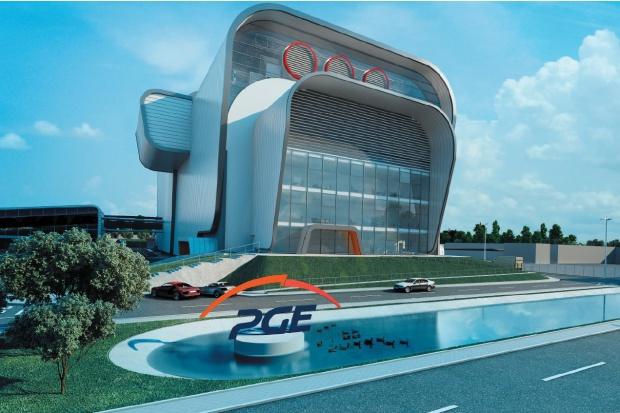 PGE podpisała kontrakt na budowę spalarni odpadów w Rzeszowie