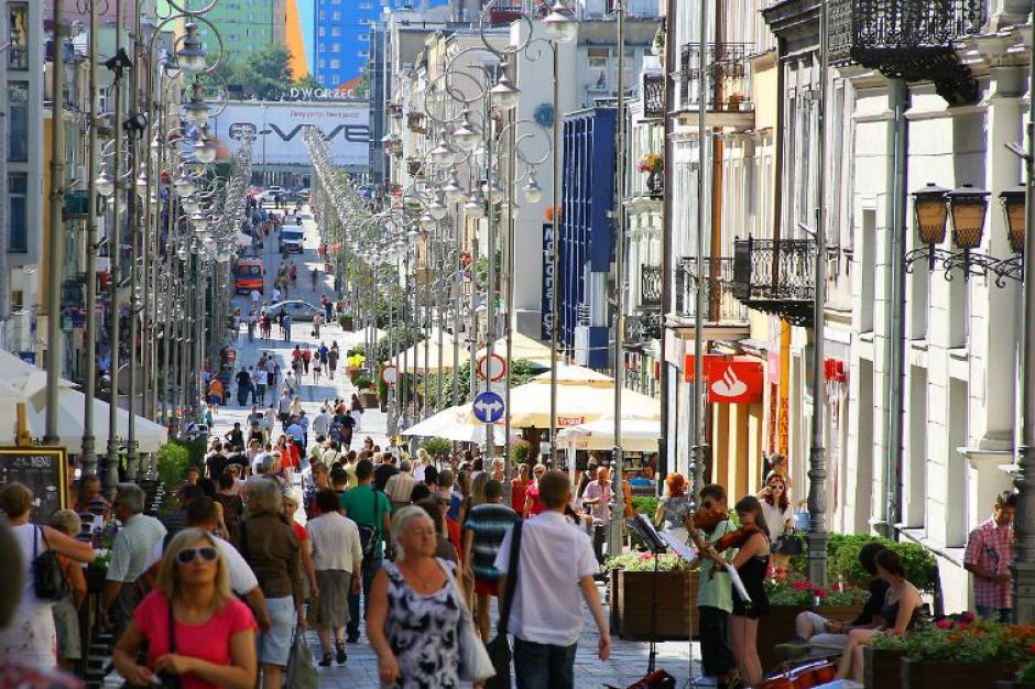 Kielce zakończyły największy projekt miasta współfinasowany z UE