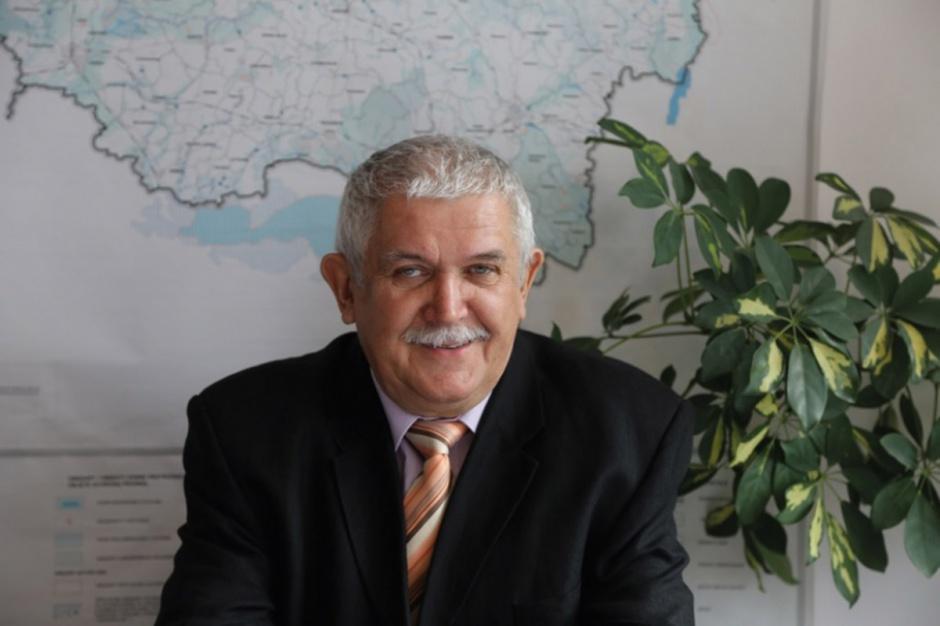 Arkadiusz Błochowiak, WZMiUW: Trudno wyobrazić sobie realizację projektu Lasu Modelowego bez nas