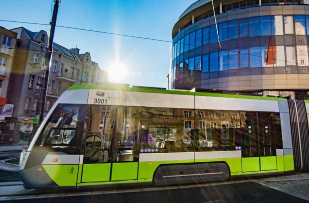 Nowe tory tramwajowe w Olsztynie, pęknięcia: Eksperci sprawdzą stan techniczny
