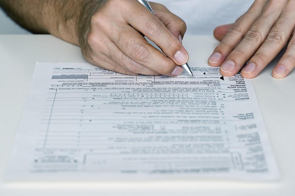 Pełnomocnictwa w sprawach podatkowych na urzędowych wzorach