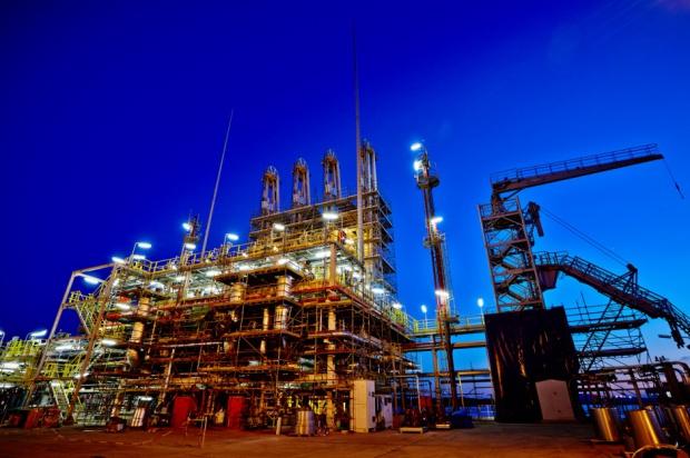 Przesył gazu z terminala LNG w Świnoujściu: Ruszają testy