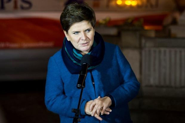 Premier obiecała sprawdzić, czy Pionki mogą liczyć na pomoc rządową