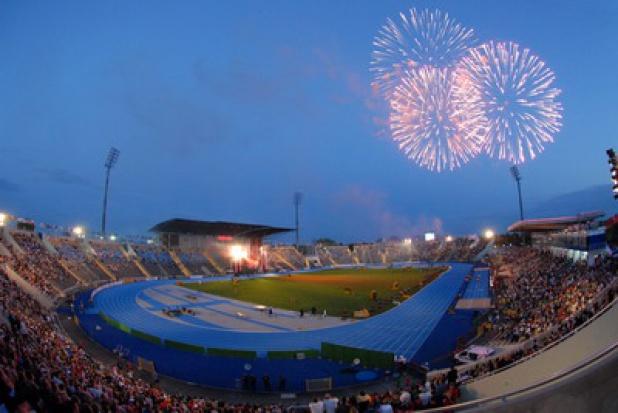 Bydgoszcz zorganizuje lekkoatletyczne mistrzostwa świata