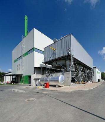 Spalarnie odpadów, Białystok: budowa zakończona w terminie