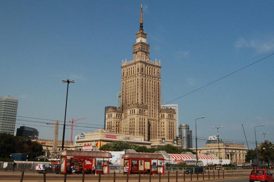 Warszawa organizuje maraton pisania projektów do budżetu partycypacyjnego