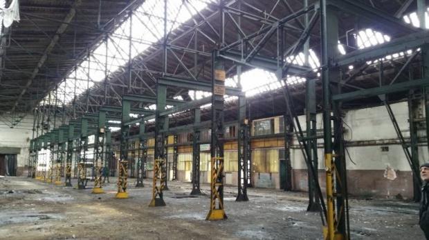 Dąbrowa Górnicza: teren po dawnej fabryce obrabiarek zostanie zrewitalizowany