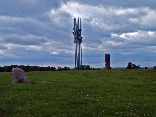 100 zabytków z Pól Grunwaldzkich po konserwacji.  Zobaczymy je w maju