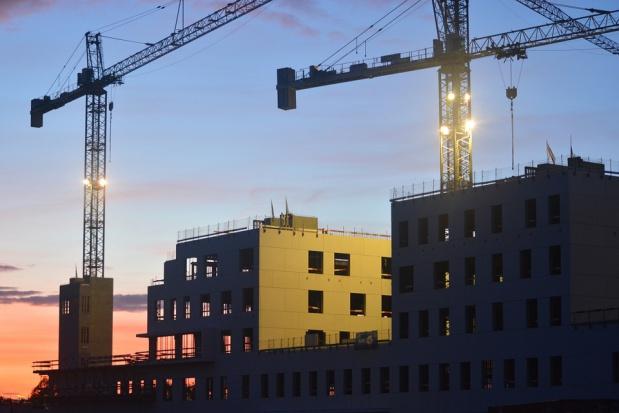 Stalowa Wola buduje bloki komunalne