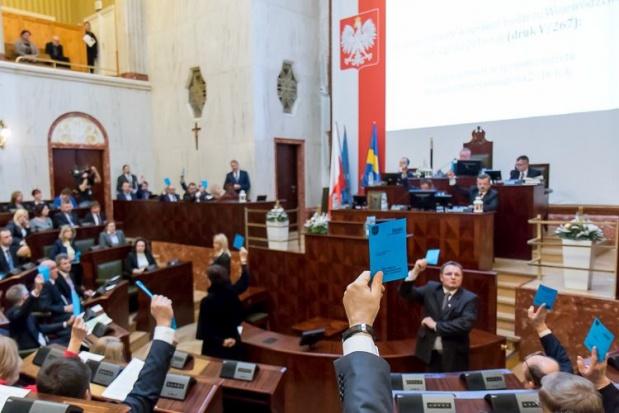 Śląsk, nowi wicewojewodowie: Jan Chrząszcz i Mariusz Trepka objęli stanowiska