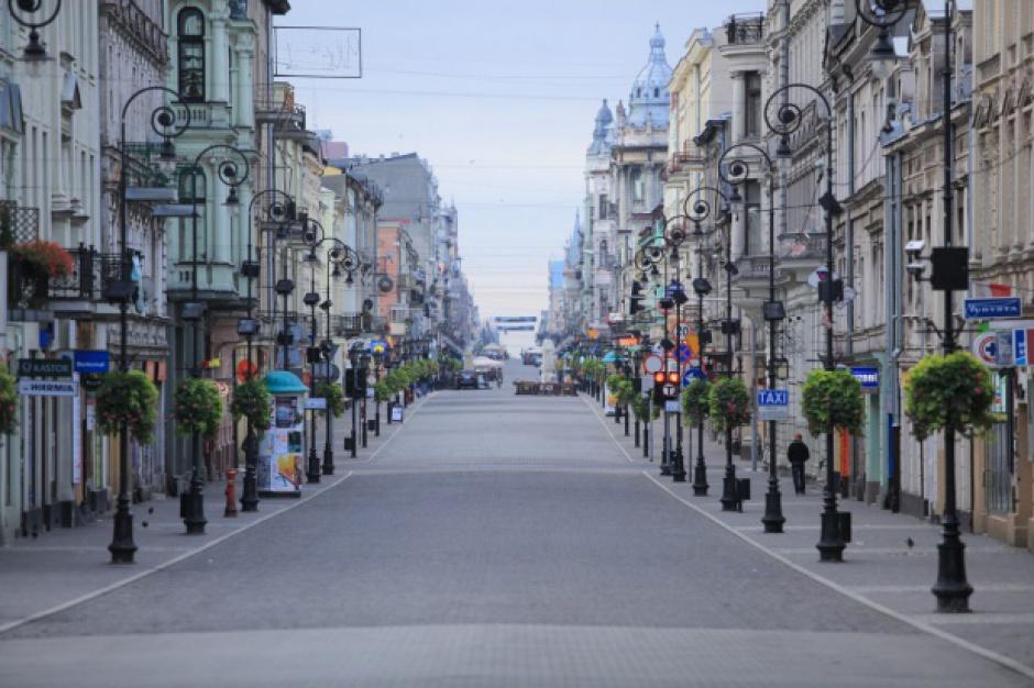 Łódź stawia na politykę społeczną. Chce zatrzymać młodych