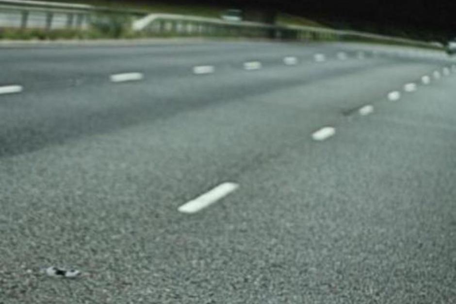 Mazowsze: kolejna inwestycja drogowa dzięki środkom unijnym