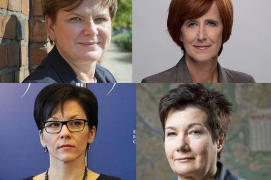 Kobiety w samorządach: Na fotelach prezydentów miast coraz więcej płci pięknej