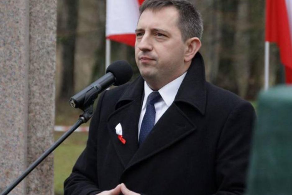 Burmistrz Supraśla może zostać odwołany? Jest zawiadomienie o referendum