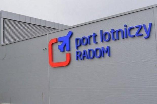 Lotnisko w Radomiu: Są plany rozbudowy za 100 mln zł