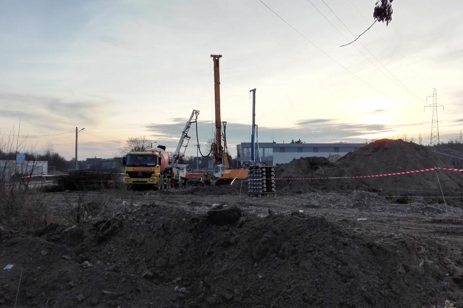Obwodnica Marek, odcinek Drewnica-Kobyłka: Jest pozwolenie na budowę