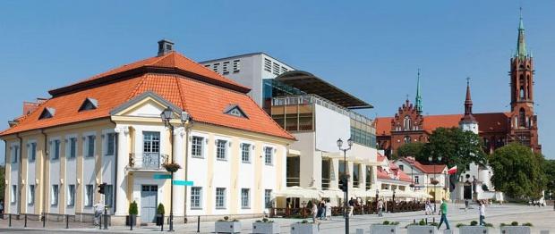 W Białymstoku wystawa o wybitnej śpiewaczce operowej