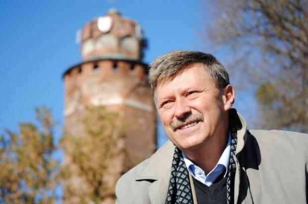 Józef Ramlau nowym wicewojewodą kujawsko-pomorskim