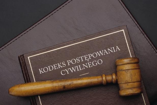 Katowice uruchomiły punkty darmowej pomocy prawnej. Choć państwo nie dało pieniędzy