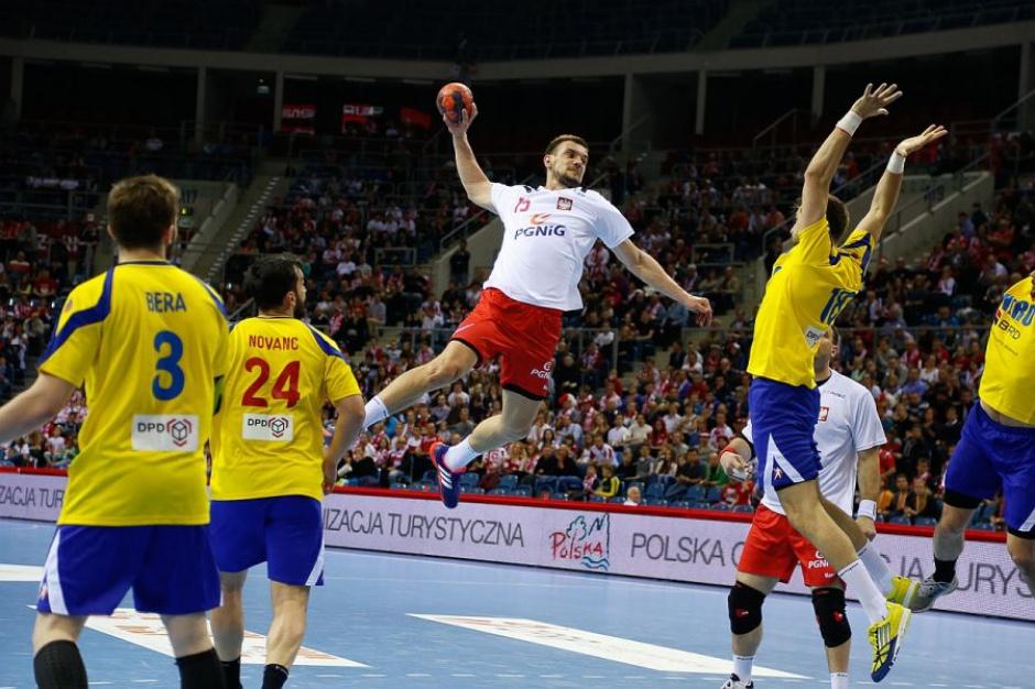 Mistrzostwa Europy w Piłce Ręcznej 2016: Kraków zaprasza na finał z udziałem Polski