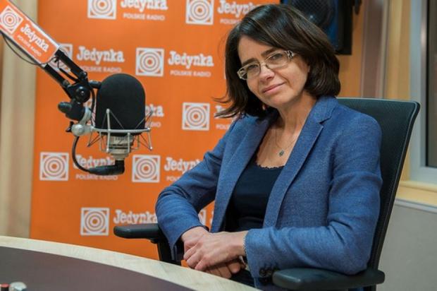 Nowa dyrektor w Centrum Projektów Polska Cyfrowa