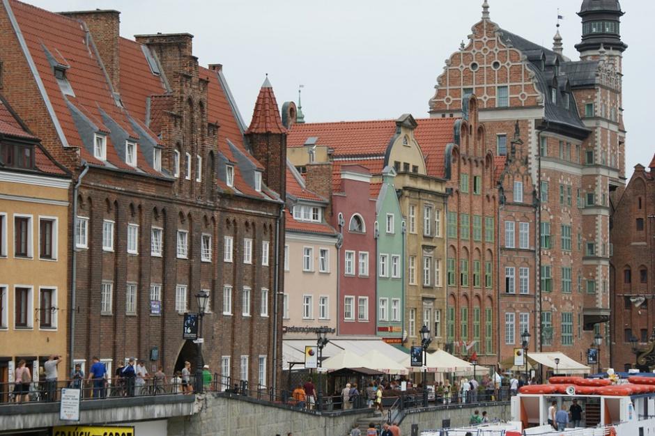 Gdańsk, mieszkania komunalne: W ciągu dwóch lat przybędzie 600 lokali