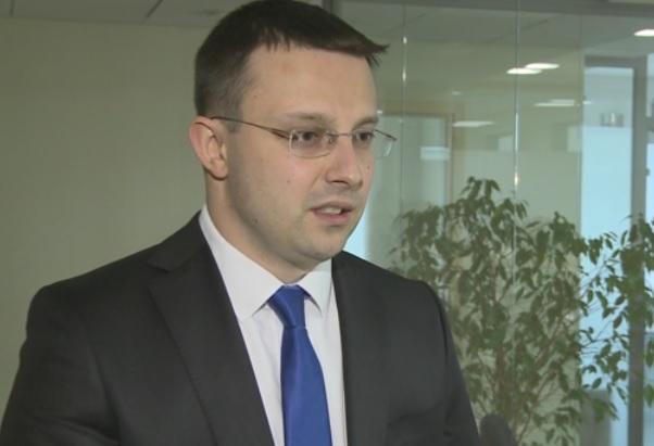 - Zaobserwowaliśmy wzrost liczby ofert pracy w turystyce i hotelarstwie, budownictwie oraz medycynie i opiece zdrowotnej – mówi Michał Filipkiewicz. (fot.newseria)