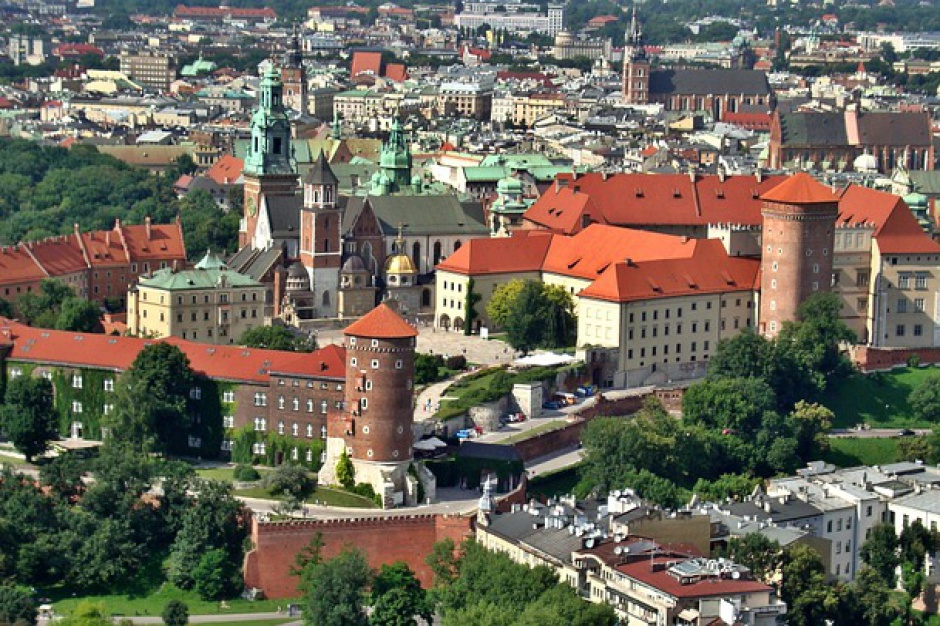 Dotacje dla żłobków w Krakowie