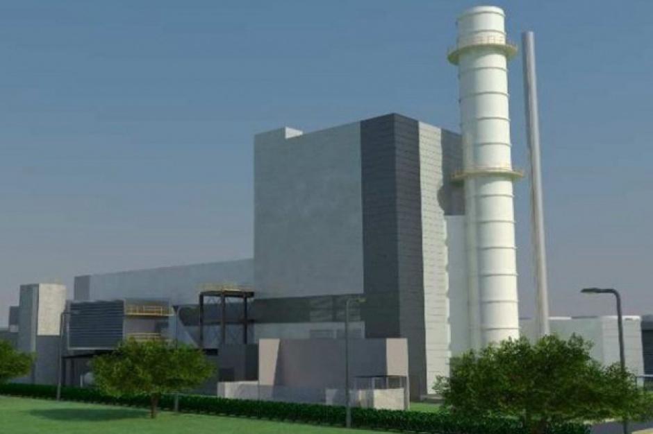 Elektrociepłownia we Włocławku: Pierwsza testowa dostawa prądu