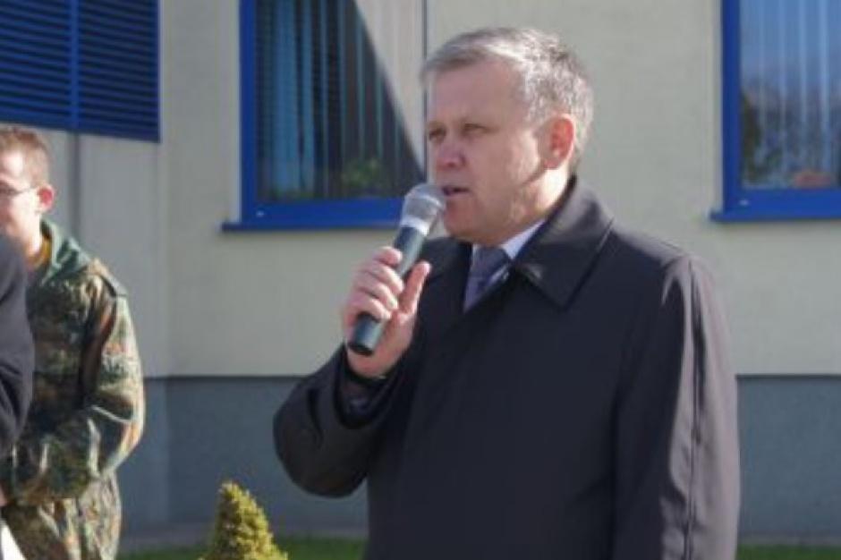 Jan Zabielski nowym wicewojewodą podlaskim