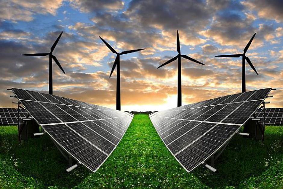Ranking energii odnawialnej za rok 2015: Oto najlepsze powiaty i gminy