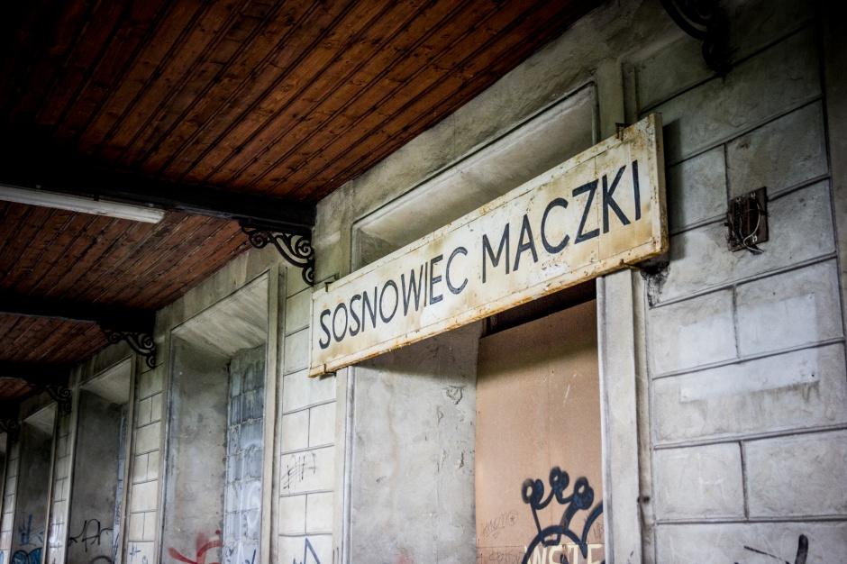 Sosnowiec: Los dworca w Maczkach niepewny. Prezydent interweniuje w PKP