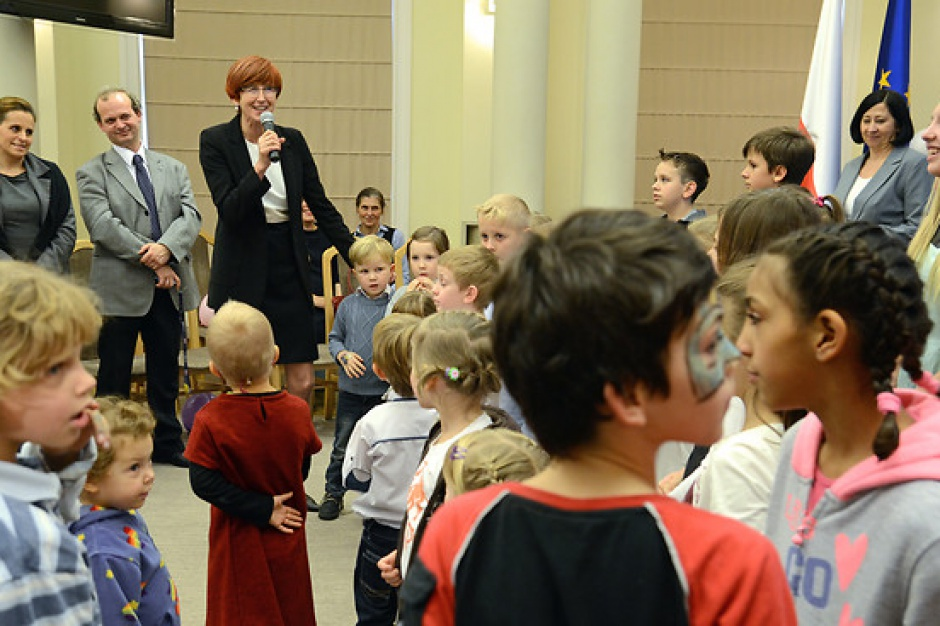 500 zł na dziecko: W każdym województwie odbędą się konsultacje ustawy 500+