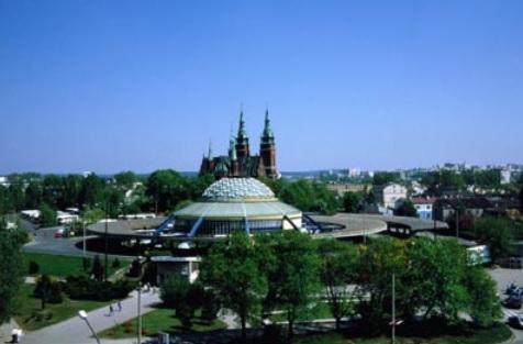 Dworzec ma stać się centrum komunikacyjnym (fot.pks.kielce.pl)