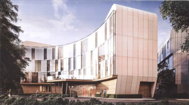 Sopot: Powstanie Europejskie Centrum Rodziny. Będą w nim szpitale kliniki i laboratoria