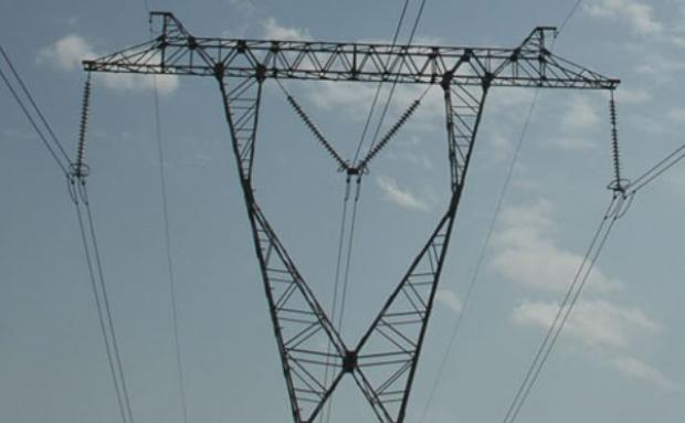 Szczecin, stacja elektroenergetyczna Pomorzany: Ruszyła budowa