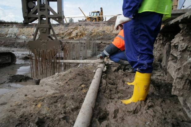 Obwodnica, Płock: Budowa ma być zakończona w 2018 r.