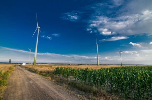 Energia odnawialna: Jest problem z wiatrakami. Ministerstwo zaproponowało rozwiązania