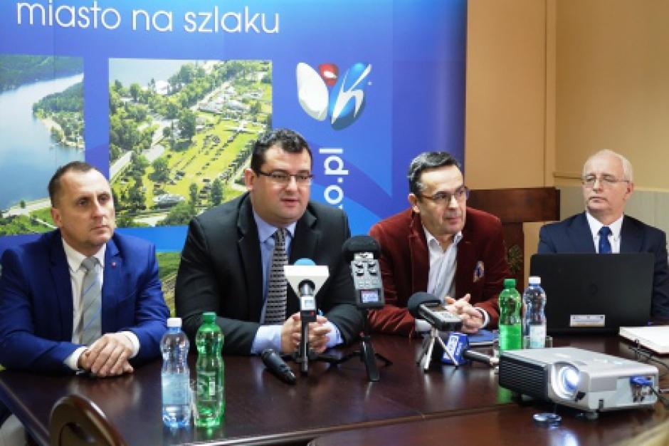 Skarzysko-Kamienna: Ruszyła akcja zbierania podpisów poparcia dla budowy obwodnicy