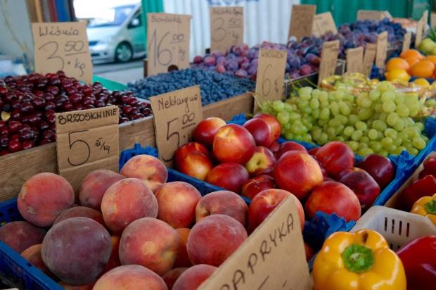 Sprzedaż bezpośrednia produktów rolnych: Kukiz'15 złożył projekt ustawy