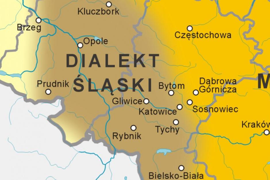 Zmiana ustawy o mniejszościach narodowych i etnicznych: Czy śląski będzie językiem regionalnym? Sejm zdecyduje