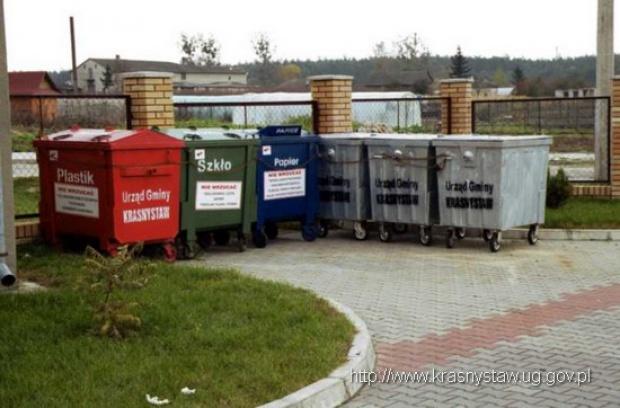 W jaki sposób gminy prowadzą selektywną zbiórkę odpadów opakowaniowych?