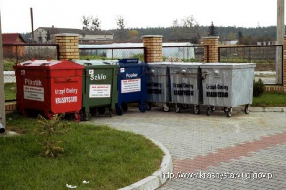 Obniżyli opłaty za odpady. Mieszkańcy zadowoleni