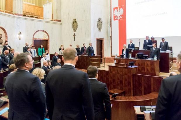 Ustawa dotycząca śląskiej mniejszości: Radni sejmiku poparli projekt
