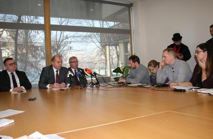 Obwodnica Czarnowąsów to dwa odcinki, które mają być zrealizowane do końca września 2017 roku (fot.opolskie.pl)