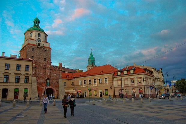 Lubelskie: Politycy PiS żądają programu naprawczego dla województwa