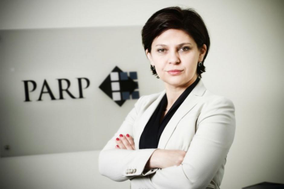 Bożena Lublińska-Kasprzak nie będzie już prezesem Polskiej Agencji Rozwoju Przedsiębiorczości