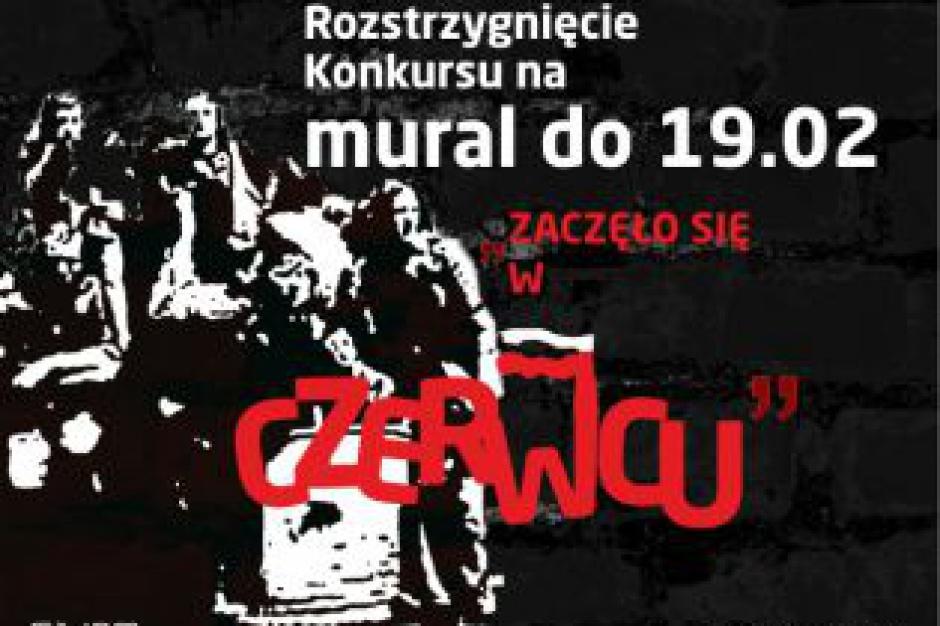 Będzie mural upamiętniającego radomski Czerwiec '76