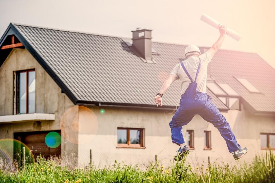 Tychy wspierają budujących dom wmieście